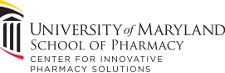 University of Maryland, School of Pharmacy, CIPS